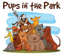 Pups in the Park 5K