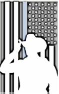 9TH Annual Javier Arana Jr. Fallen Trooper Virtual 5K Memorial Run / 1 Mile Fun Walk
