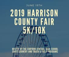 Harrison County Fair 5k/10k