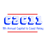 11th Annual Capital to Coast Relay