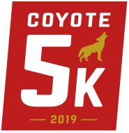 Coyote 5k Run/Walk to benefit the Historic Crescent Park Carousel