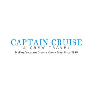 Captain Cruise & Crew Travel