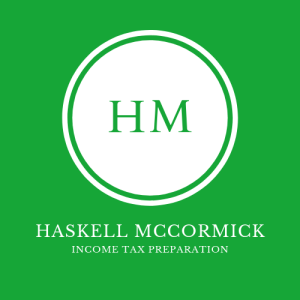 Haskell McCormick