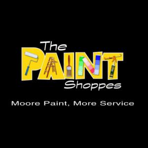 The Paint Shoppes