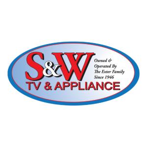 S & W Tv & Appliance