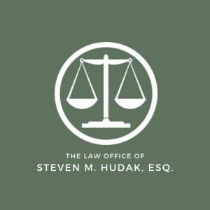 The Law Office of Steven M. Hudak, Esq.