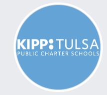 KIPP 5k Run/Walk