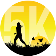 Virtual 5K Walk/Run for a Girl's Freedom