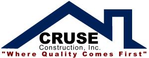 Cruse Construction Inc