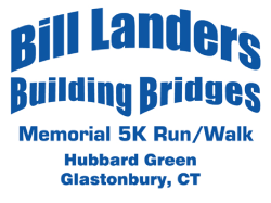 Bill Landers Memorial 5K Race/Walk hosted by Glastonbury Education Foundation