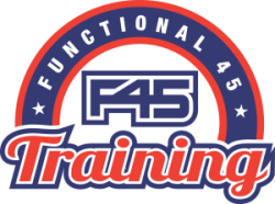 F45 Training Glastonbury