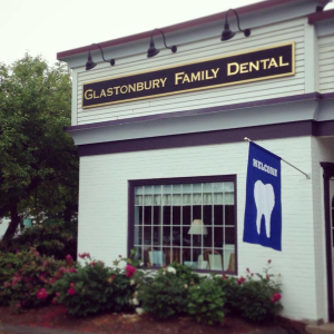 Glastonbury Family Dental