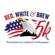 Red, White & Brew 5k