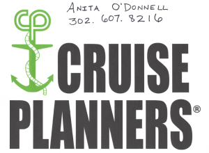 Anita O'Donnell Cruise Planners