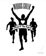 Woods Creek Run 4 the Kids