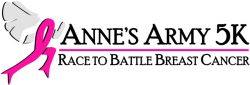 Anne's Army 5K Race to Battle Breast Cancer