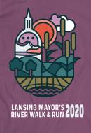 Virtual Mayor's River Walk and Run