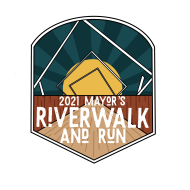 Hybrid Mayor's River Walk and Run