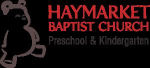 Haymarket Baptist Preschool and Kindergarten