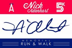 Nick Adenhart 5K