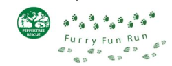 FURRY FUN RUN - DOGS WELCOME - 5K Run/Walk for People and Dogs to benefit Peppertree Rescue