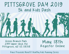 Pittsgrove Day 5K for Healthy Kids