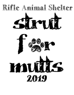 Strut for Mutts 2019