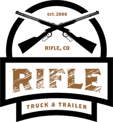 Rifle Truck & Trailer