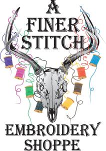 Finer Stitch