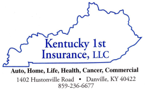 Kentucky 1st Insurance