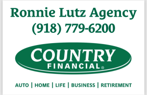 Ronnie Lutz - Country Financial