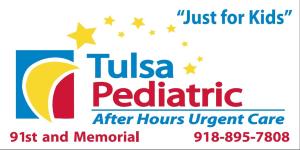 Tulsa Pediatric Urgent Care