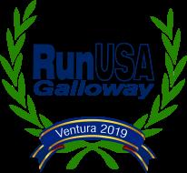 RunUSA Galloway Race Series - Ventura