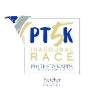 PT5K Student Honor Society 5K Fundraiser Race and Fun Fair at Fletcher