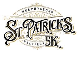 Murphysboro St. Patrick's day 5k