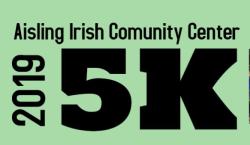 Aisling Irish Community Center 5K Walk/Run