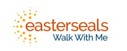 Easter Seals Walk With Me 5K Run