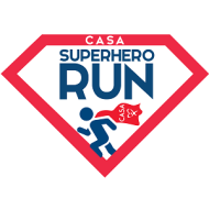 Douglas County CASA Superhero Run
