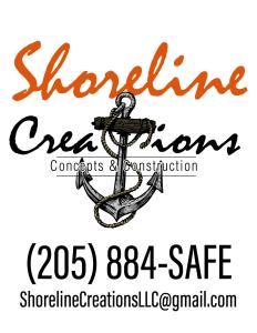 Shoreline Creations