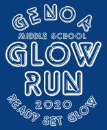 Genoa Middle School PTSA Glow Run 5K and 1-Mile Run/Walk
