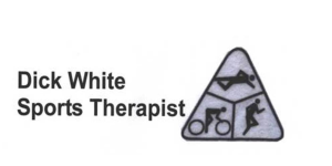 Dick White, Sports Therapist