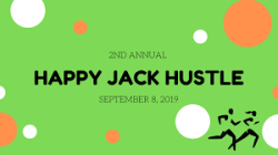 Happy Jack Hustle 5K/10K and Family Fun Run