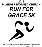 Run for Grace 5k