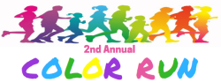 2nd Annual Color Run for ACA