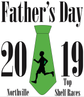 Father's Day Run - Northville
