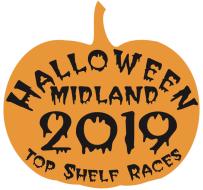 Halloween Run - Midland