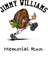 Jimmy Williams Memorial Run