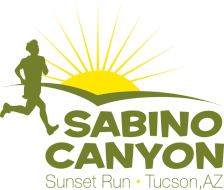 40th Annual Sabino Canyon Sunset Run