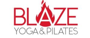 Blaze Yoga & Pilates