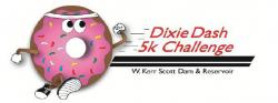 Dixie Dash 5K Challenge